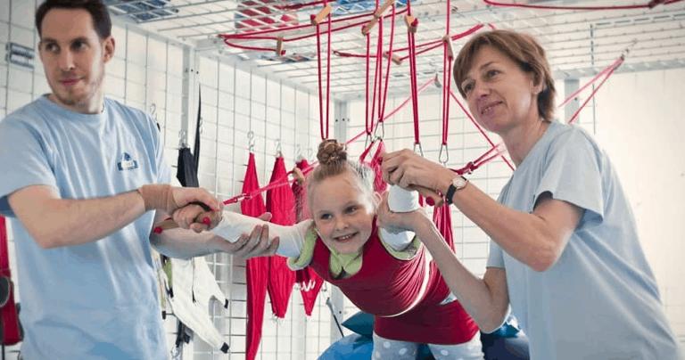 Spinálna atrofia – svetlo nádeje pre postihnutých pacientov