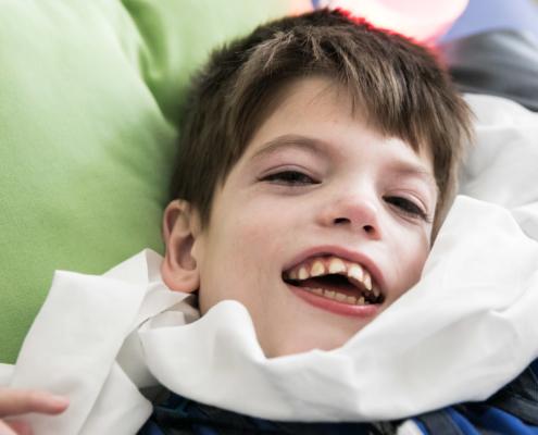 Nadácia ADELI rehabilitácia príbeh Andreja Labanca