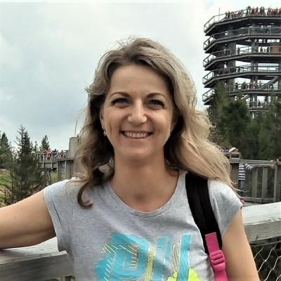 Eva Čičková