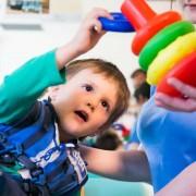 Rehabilitácia detí do 2 rokov